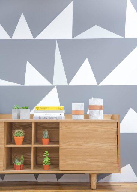 Wände: tapezieren oder streichen?